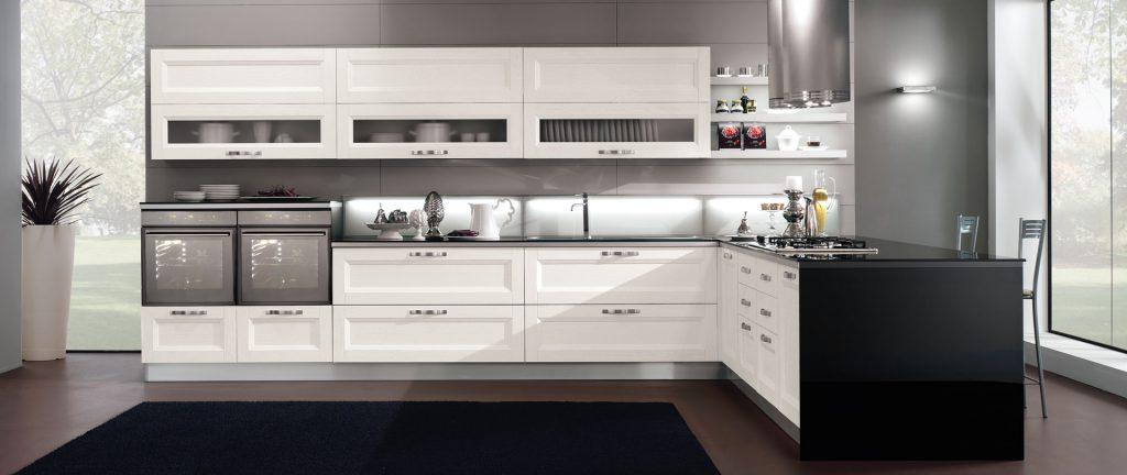 Cucina Mobilturi Nina € 2100.00 | Tutto Mobili, arredamento camere ...