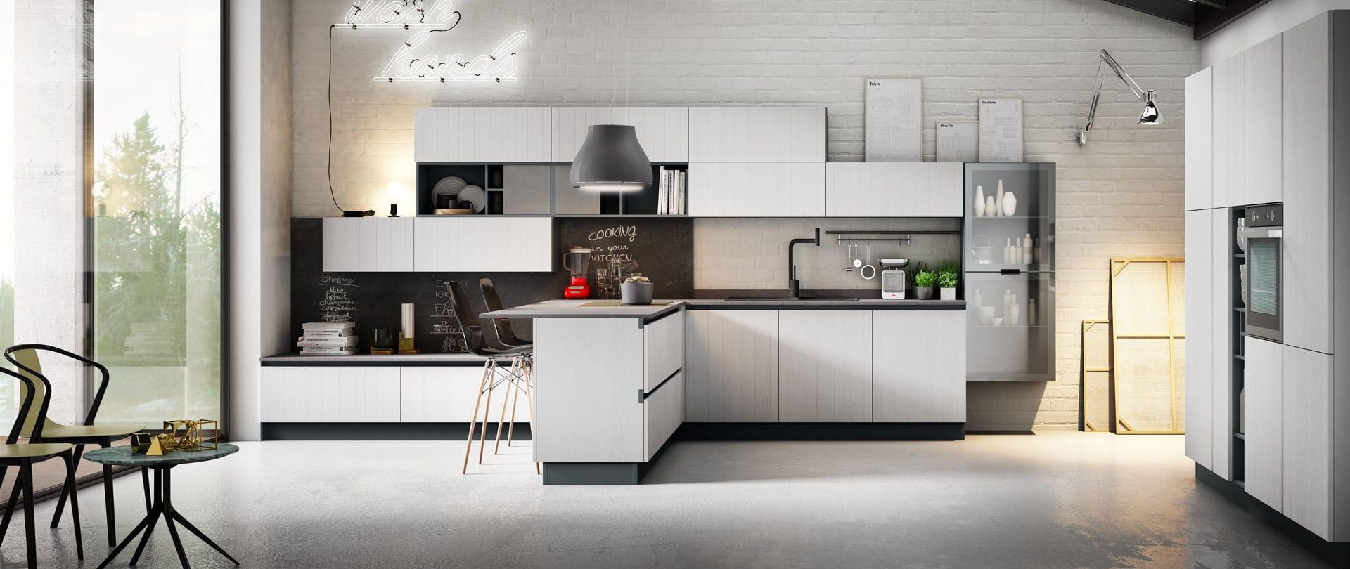 Cucina Mobilturi Matrix | Tutto Mobili, arredamento camere ...