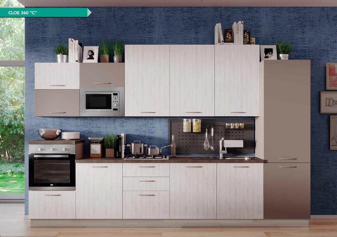 Cucina Cloe 360 C Promo Net Cucine Tutto Mobili Arredamento Camere Cucine Ufficio Roma