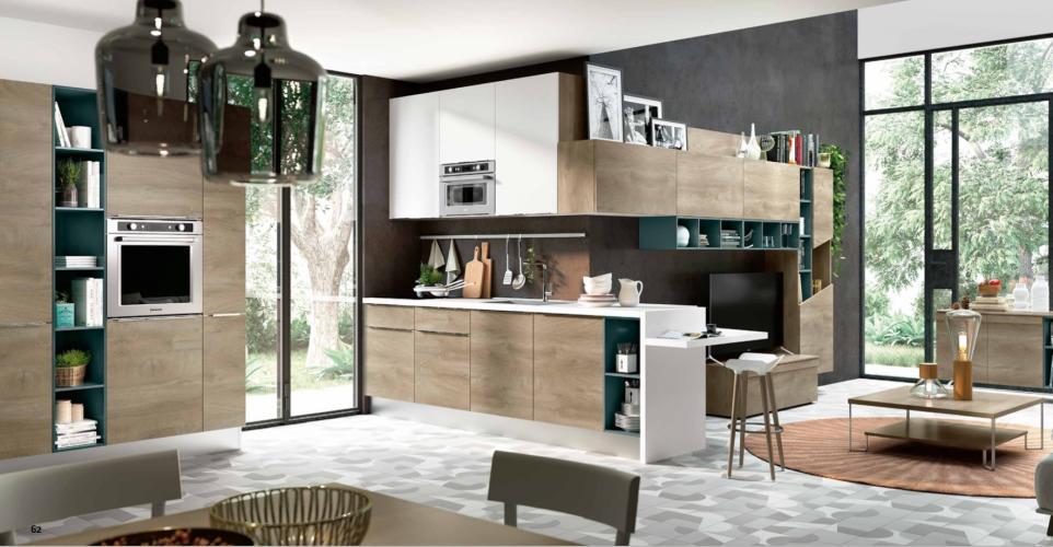 Cucina Imab Capri 2370 00 Tutto Mobili Arredamento Camere