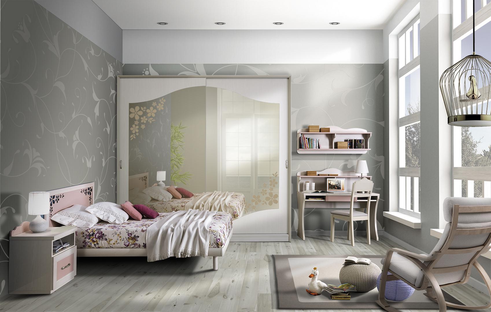 Giessegi mondo convenienza best camera da letto con cabina armadio mondo convenienza bambini - Mobili giessegi opinioni ...
