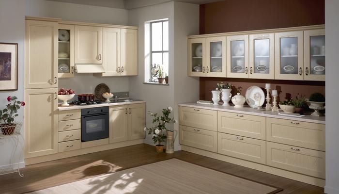 Cucina Betty  Tutto Mobili, arredamento camere cucine ...