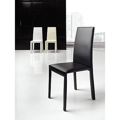 Sedia miami tutto mobili arredamento camere cucine for Outlet sedie roma