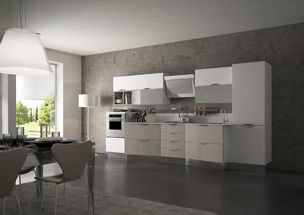 Cucina margherita landini tutto mobili arredamento for Landini cucine
