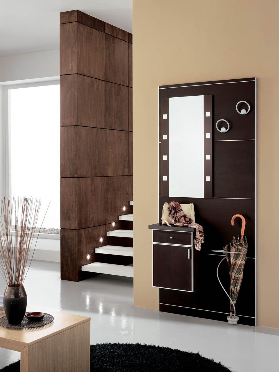 Ingresso dinamika 353 tutto mobili arredamento camere cucine ufficio roma - Mobili ingresso roma ...