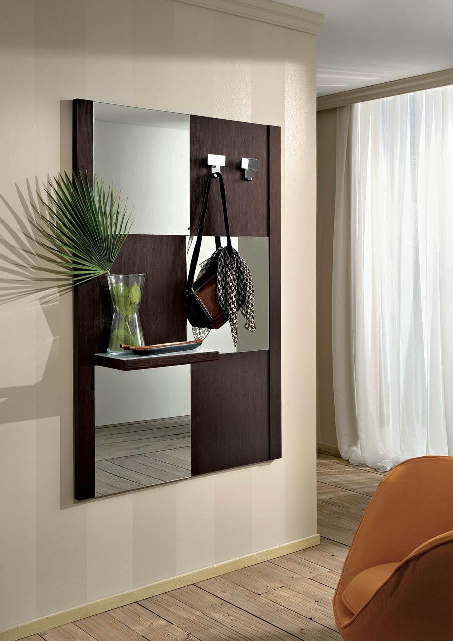 Ingresso micky 480 tutto mobili arredamento camere cucine ufficio roma - Mobili ingresso roma ...