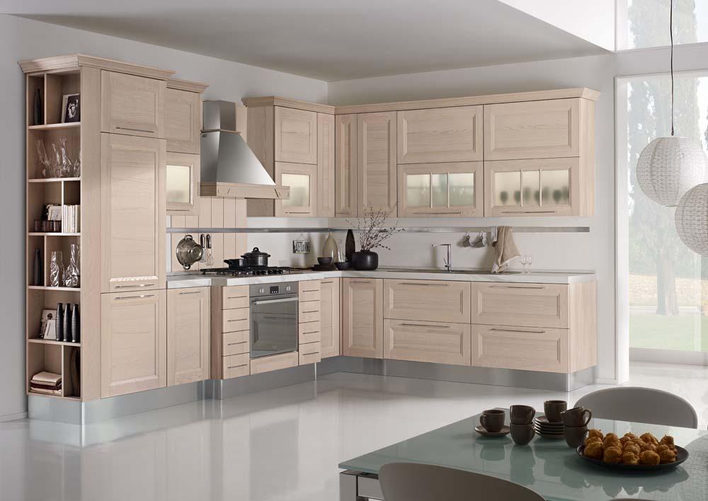 Mobili incasso per cucine in muratura elegant metod for Mobilia store cucine