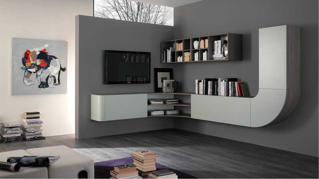 Piastrelle cucina mattoncini bianchi - Arredamento soggiorno roma ...