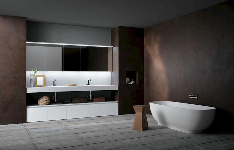 Bagno Moderno Compab Ink   Tutto Mobili, arredamento camere cucine ...