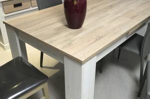 Tavoli Allungabili Moderni Outlet.Tavolo Allungabile Fp Outlet 420 00 Tutto Mobili Arredamento Camere Cucine Ufficio Roma