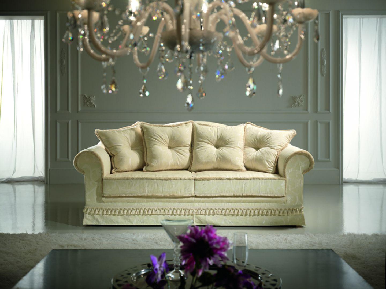 Divano Letto Classico Sfoderabile Tiffany € Super Promo | Tutto ...