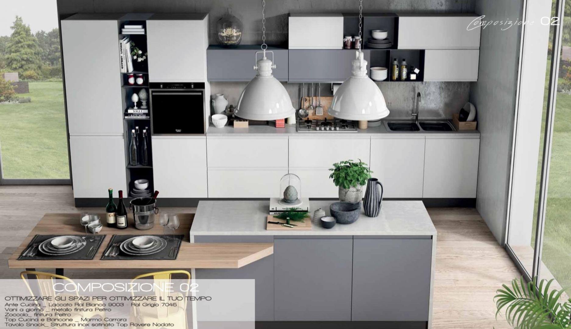 Cucina Arianna Landini