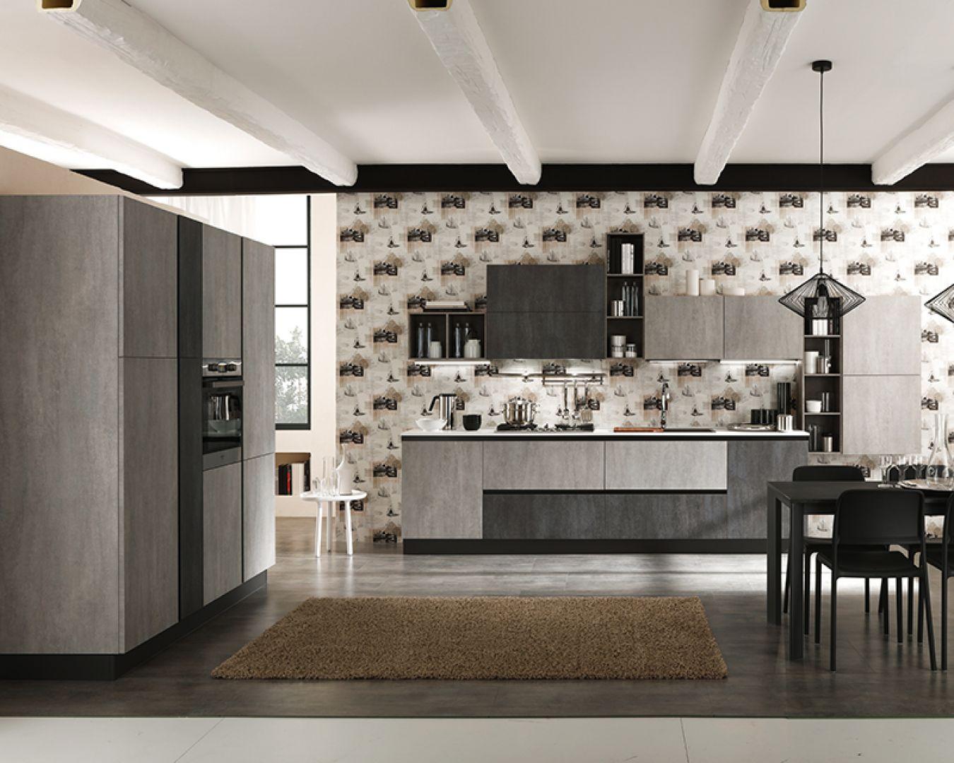 Cucina Mobilturi Zen € 2290.00 | Tutto Mobili, arredamento camere ...