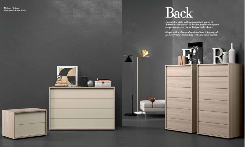 Gruppi com comodini moderni tutto mobili arredamento for Mobili ufficio como
