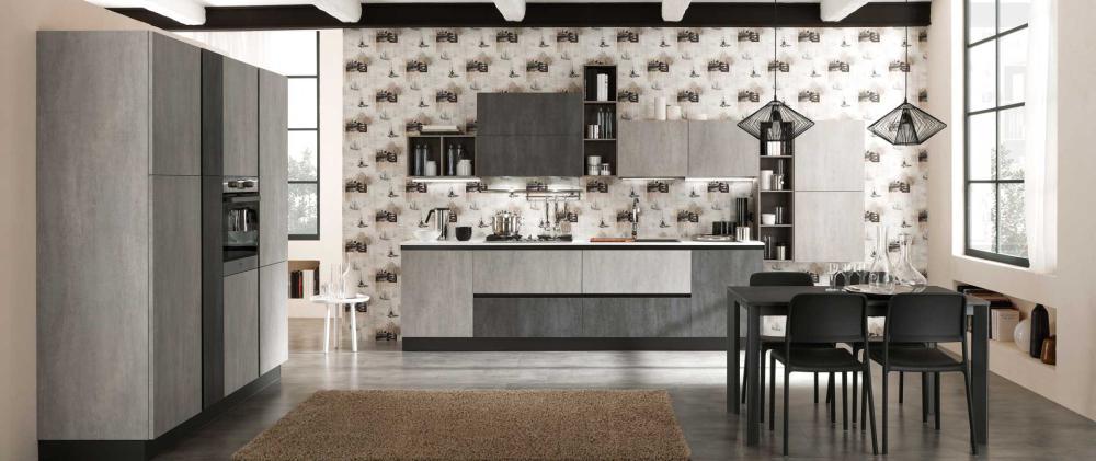 Cucina Mobilturi Zen € 2.350   Tutto Mobili, arredamento camere ...