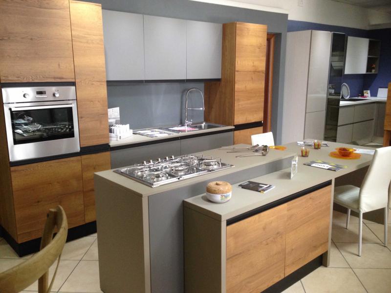 Articoli d 39 esposizione in pronta consegna tutto mobili - Liquidazione cucine ...