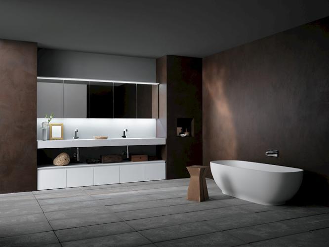 Bagno Moderno Compab Ink | Tutto Mobili, arredamento camere cucine ...