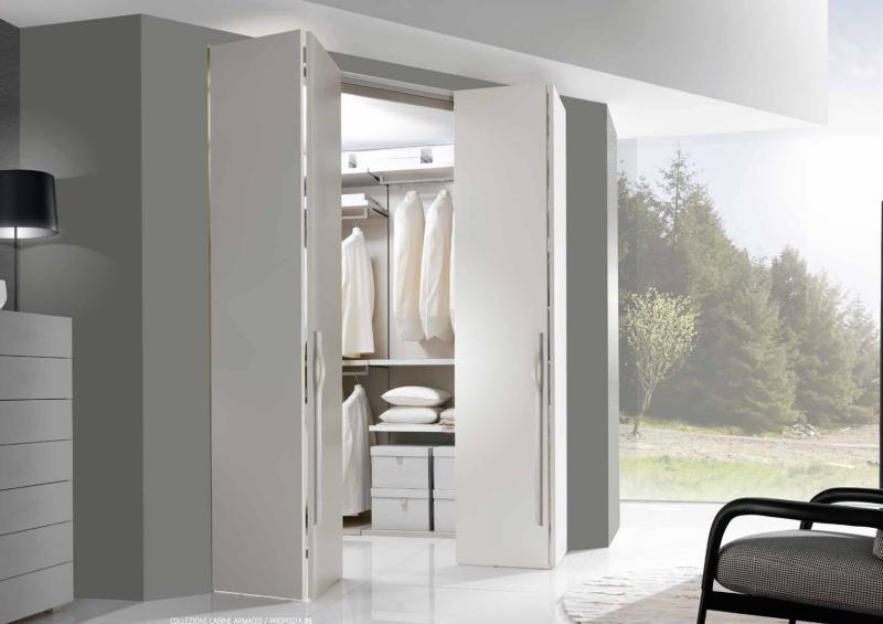 Cabine armadio tutto mobili arredamento camere cucine ufficio roma - Cabina armadio angolare mondo convenienza ...