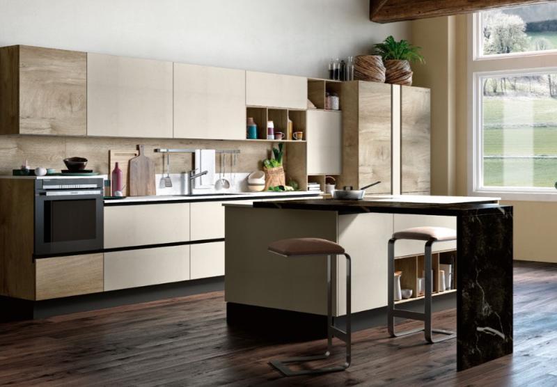 Cucina imab capri gola tutto mobili for Arredamento mobili roma