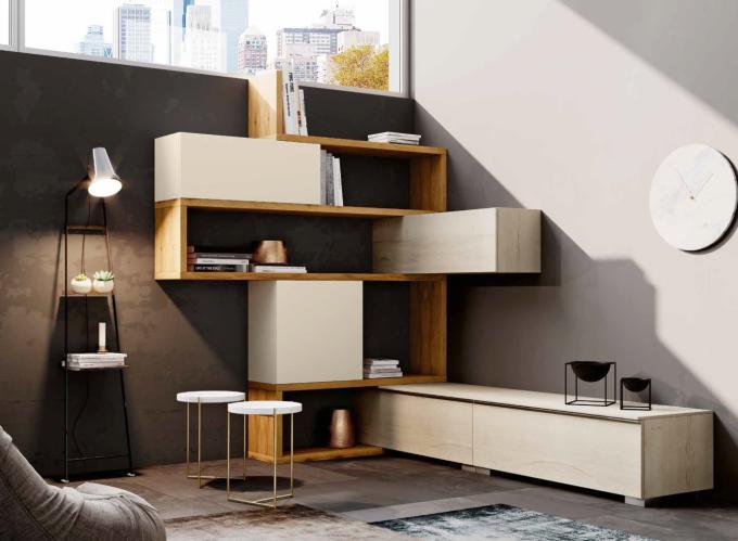 Parete Mito (comp. 120) € 1350.00 | Tutto Mobili, arredamento camere ...