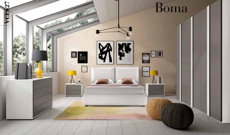 Camere da letto moderne tutto mobili arredamento camere for Mobili da ufficio roma