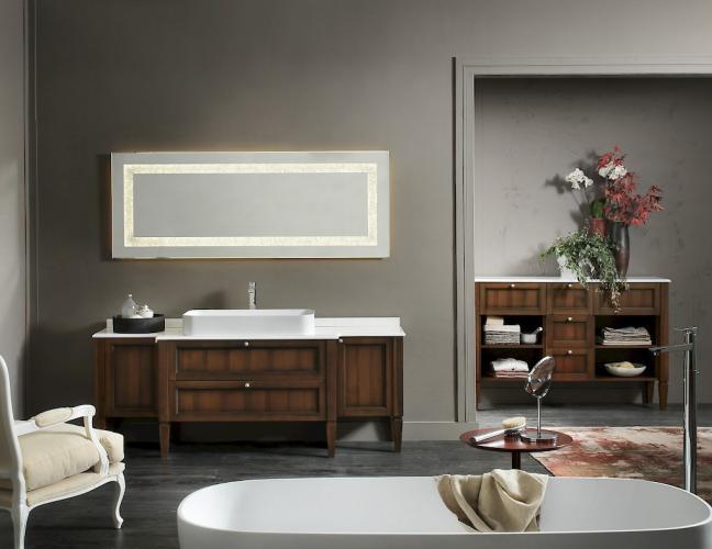 Bagno Moderno Compab Diamante | Tutto Mobili, arredamento camere ...