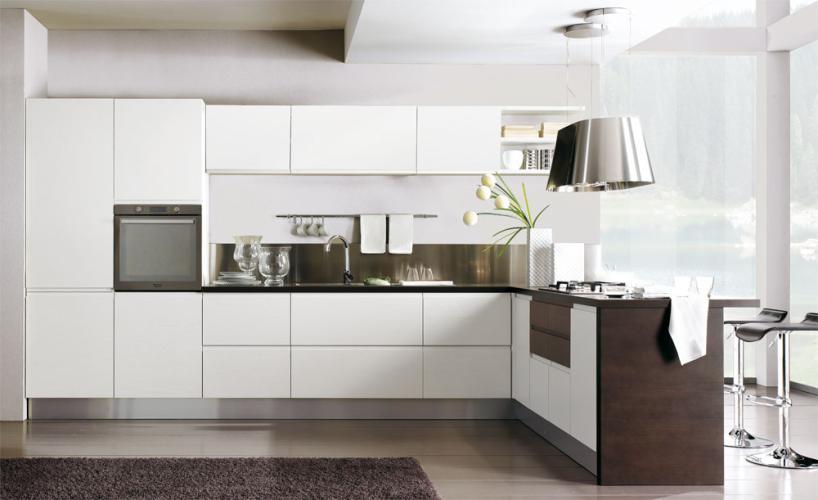 Cucina arianna tutto mobili arredamento camere cucine for Cucine landini