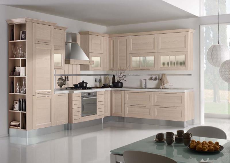Cucine classiche tutto mobili arredamento camere cucine for Arredamento cucina roma