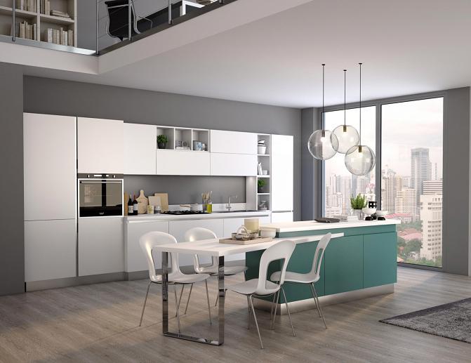 Cucina landini greta tutto mobili arredamento camere for Landini cucine