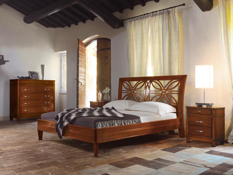 Camere da letto classiche tutto mobili arredamento camere cucine ufficio roma - Camera da letto vittoria ...