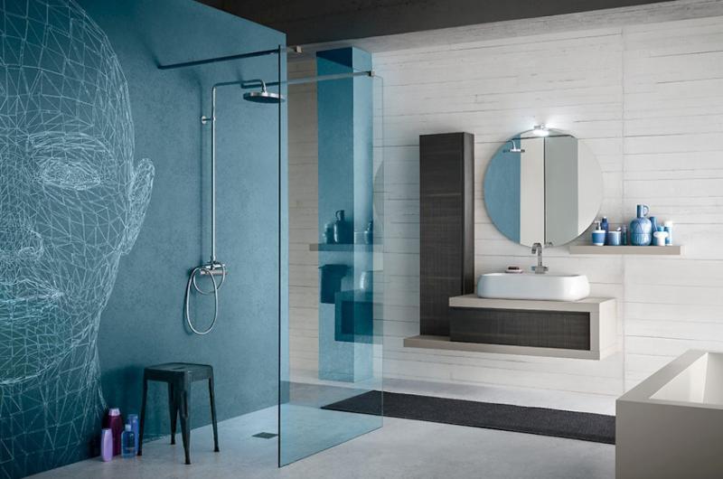 Arredo bagno tutto mobili arredamento camere cucine ufficio roma - Arredo bagni roma ...