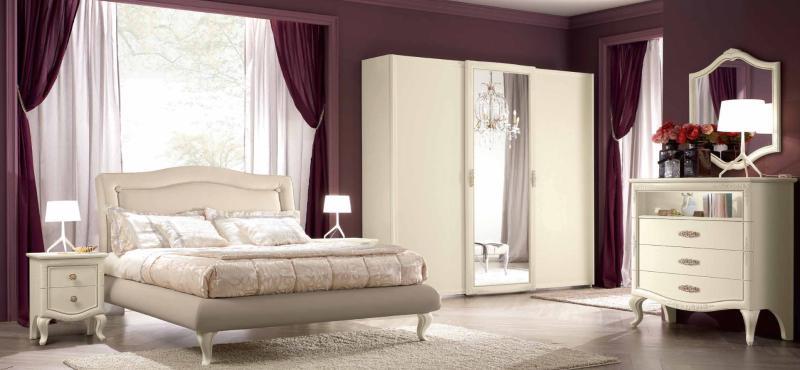 Camere da letto classiche pag 2 tutto mobili for Mobili da ufficio roma