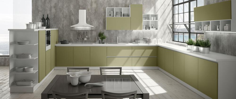 Cucina Mobilturi Spring | Tutto Mobili, arredamento camere cucine ...