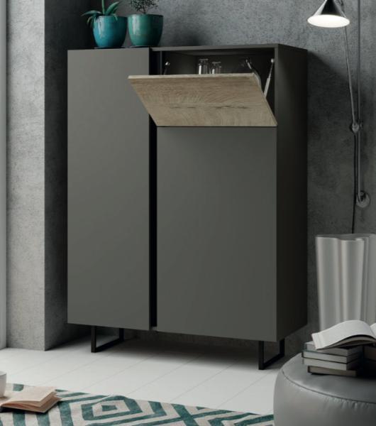 Design Camere Da Letto Classiche : Madia alta moderna imab favignana mod tutto