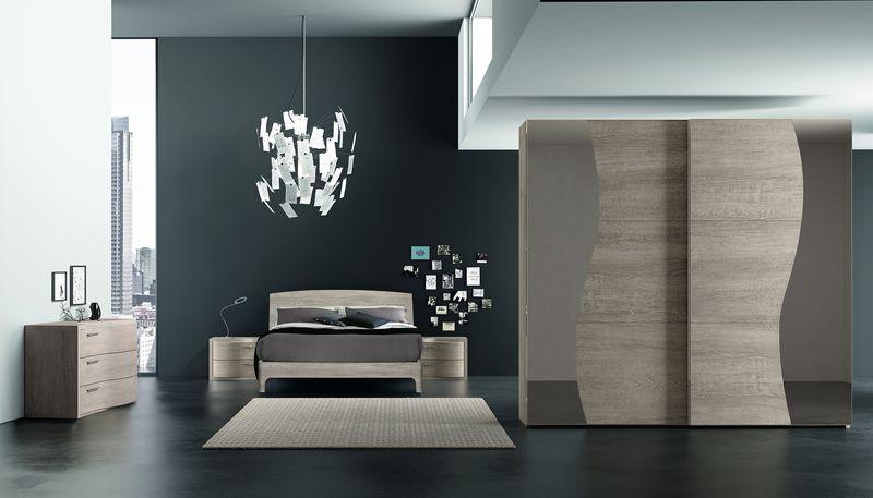Armadiature moderne tutto mobili arredamento camere - Camere da letto moderne roma ...